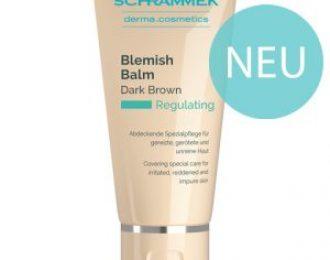 Blemish Balm Dark Brown 40ml
