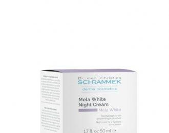 Mela White Dagkrem 50 ml