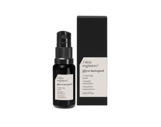 /skin regimen/ glyco-lacto peel 8 ml