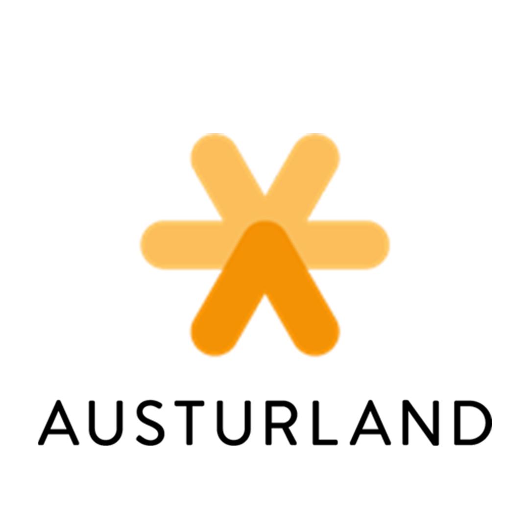 AUSTURLAND.IS