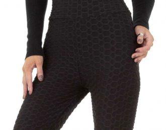 Svartar leggings