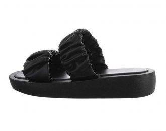 Sandalar sv. 2166-black!SET