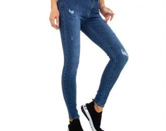 Gallabuxur skinny jeans S5595-1
