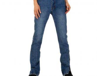 Gallabuxur  High Waist Jeans K006-1