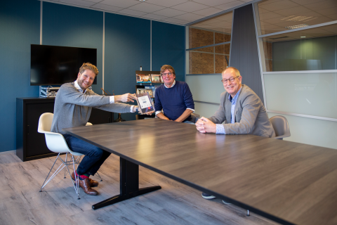 KroeseWevers corporate finance begeleidt verkooptraject Wipro B.V.