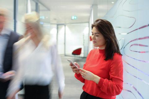 Opzetten en inrichten online administratie
