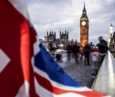 Brexit: Tot 31 december 2020 een overgangsregeling van kracht
