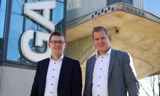 De innovatieve ambities van Erwin en Ivo KroeseWevers