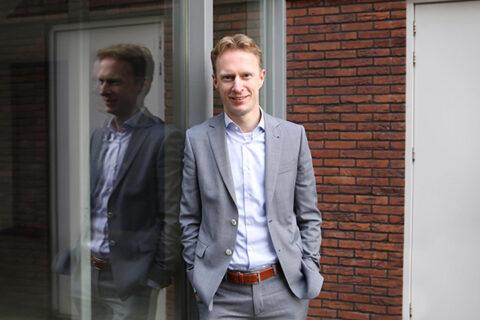 De ambitie van Rick Ikink KroeseWevers