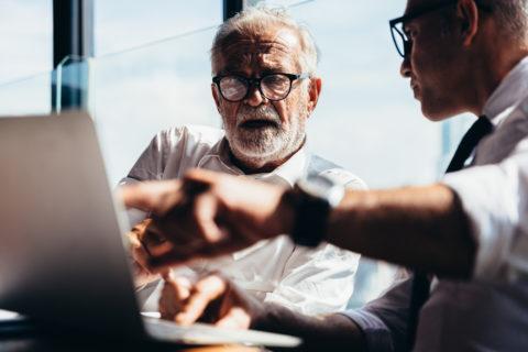Drie mogelijkheden pensioenopbouw - KroeseWevers