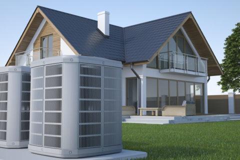 ISDE: Investeringssubsidie Duurzame Energie Warmtepomp - KroeseWevers Subsidieadvies