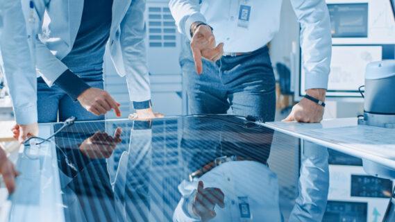 MIT-Haalbaarheid: Mkb-innovatiestimulering Regio en Topsectoren