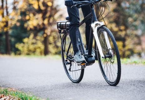 Naast auto van de zaak vanaf 2020 ook fiets van de zaak - KroeseWevers