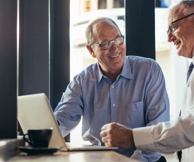 Omzetting pensioen in eigen beheer kan tot eind 2019