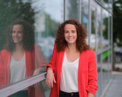 Patty van Engelen - Werken bij KroeseWevers