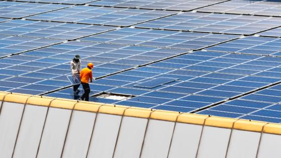 Subsidie Hernieuwbare Energie open voor vernieuwende en kostenbesparende projecten - KroeseWevers Subsidieadvies