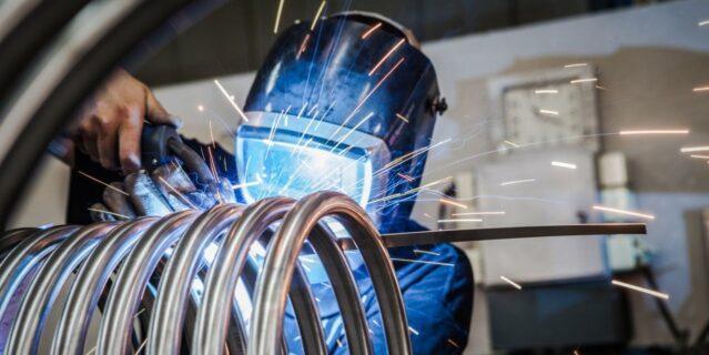 Houd uw metaalbedrijf ijzersterk: vier kansen voor de metaalbranche