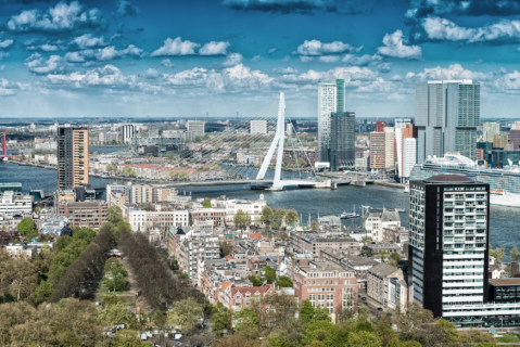 How to establish a private limited company (BV) in the Netherlands?