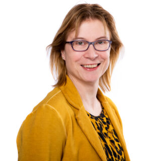 Natasja Groenink - van der Voort - KroeseWevers