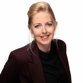 Karin Heuver