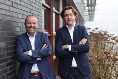 Boris Meinders en Rob Mulder nieuwe directieleden KroeseWevers