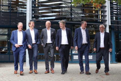KroeseWevers en LENS accountants bundelen krachten in Midden-Nederland