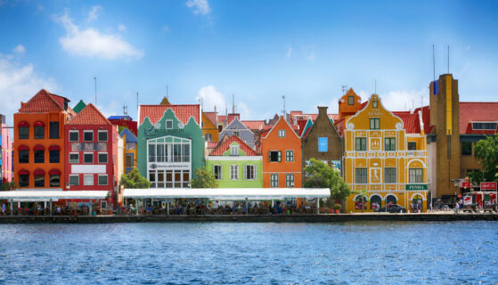 The new tax arrangement between The Netherlands and Curaçao