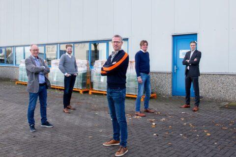 KroeseWevers corporate finance begeleidt verkooptraject Wipro BV