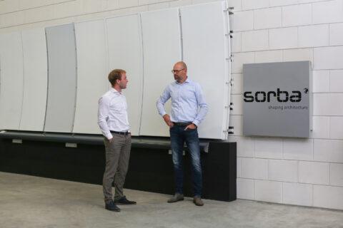 KroeseWevers helpt Sorba met visualisatie en presentatie van cijfers