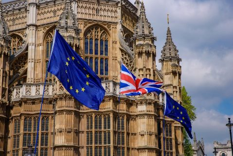 De Brexit: btw en douanerechten vanaf 1 januari 2021