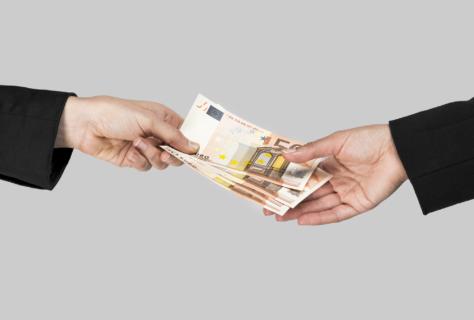 Beoordelen vaste kostenvergoeding bij thuiswerken