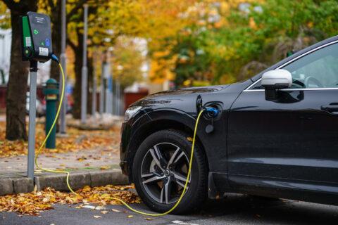 Elektrische auto van de zaak: na 2021 gaan de kosten stijgen voor zakelijke rijders