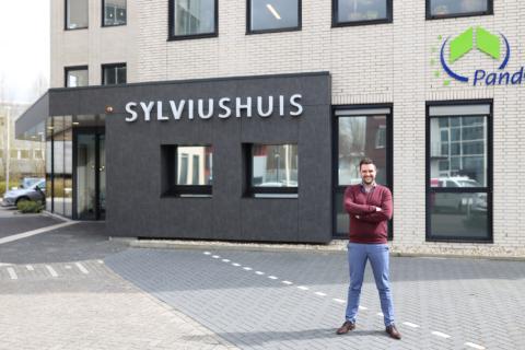 De werkweek van René: senior assistent accountant samenstel in Groningen