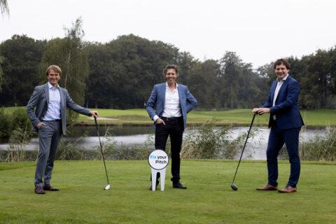 KroeseWevers digitaliseert financiële administratie Golfclub Zwolle