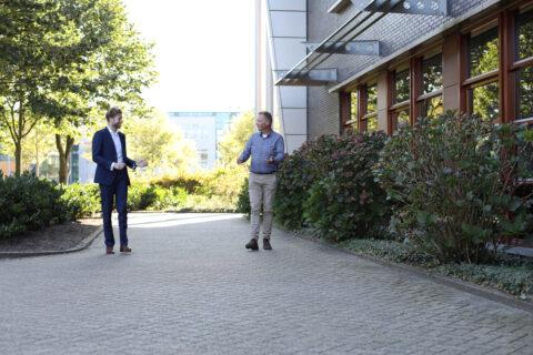 KroeseWevers corporate finance ondersteunt bij kansrijke overname Handelsonderneming IJmker