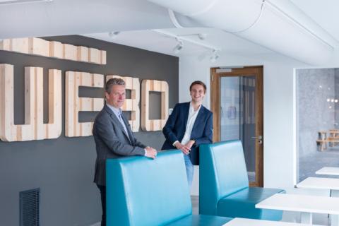 Kroese Wevers subsidieadvies helpt WEBO met groot innovatieproject het Circulair Kozijn