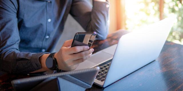 Levering mobiele apparaten? Let op de toepassing van een verplichte btw-verleggingsregeling!