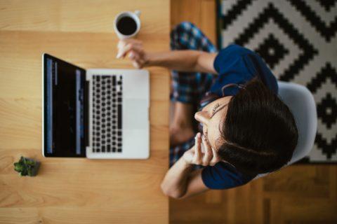 Mogelijkheden thuiswerkvergoeding