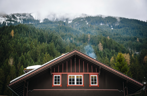 Vakantiehuis in Oostenrijk: zo zit het met de btw en belasting op verhuurinkomsten