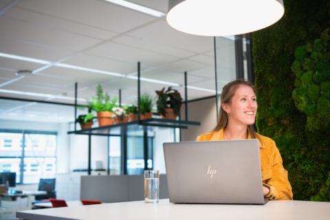 De werkweek van Lizeth: junior belastingadviseur in Oldenzaal