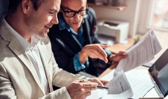 Bedrijfsfinanciering: samen kom je verder