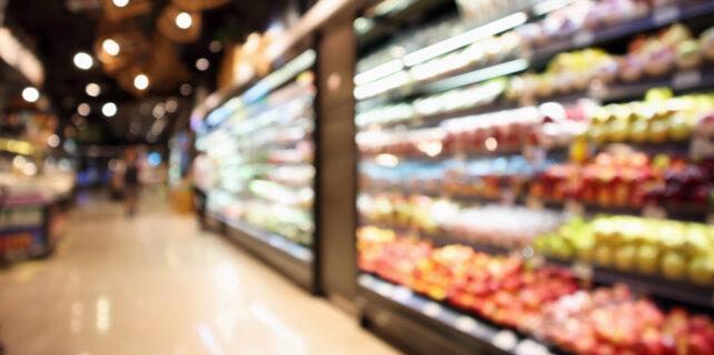 Bedrijfsvergelijking Supermarkten 2020