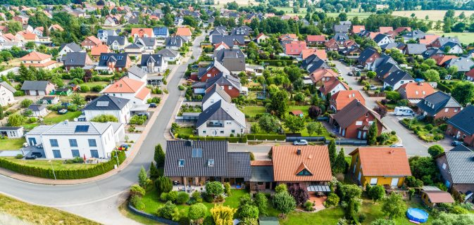 Woonachtig in het buitenland? Mogelijk toch recht op hypotheekrenteaftrek