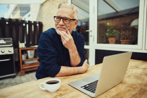 Tien procent van ouderdomspensioen  vanaf januari 2023 vrij besteedbaar