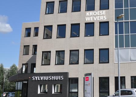 Kroese Wevers Groningen