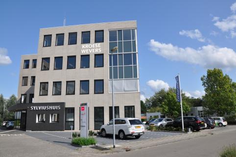 Vestiging Groningen