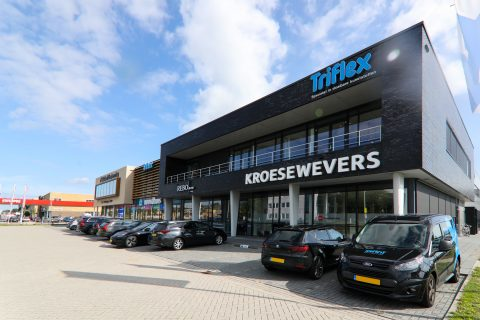 KroeseWevers Zwolle
