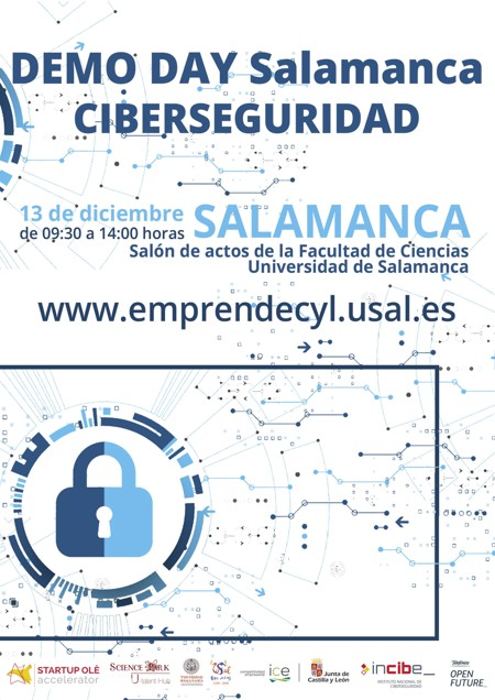 Kymatio participa en la mesa redonda de Ciberseguridad, blockchain y advanced security analytics. 7