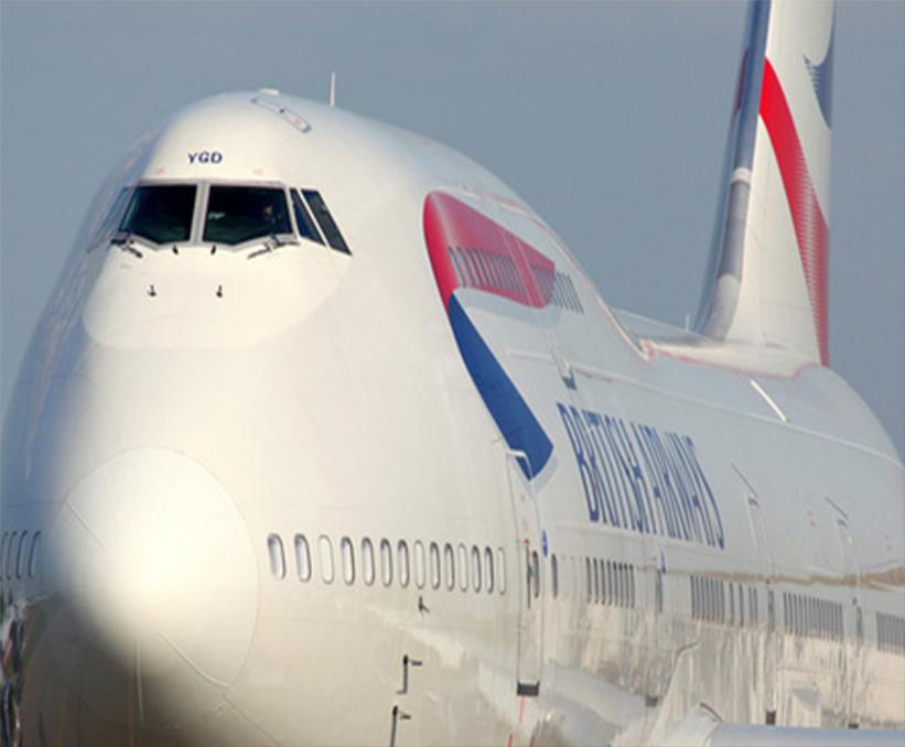 Insider threat. Amenazas internas. British Airways