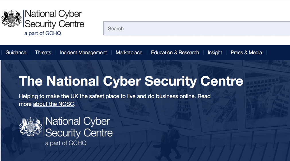 People can be strongest link in cyber security, says NCSC 1